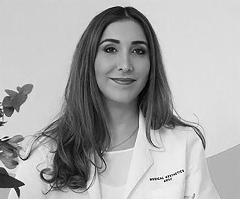 Afsaneh Fatemi - Fachärztin für Dermatologie und Venerologie