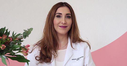 Schönheitspraxis in Düsseldorf Medical Aesthetics